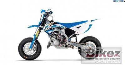 2020 TM Racing SMX Junior 2T