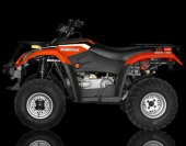 2011 Tomberlin SDX 150 ATV photo