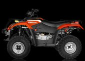 2011 Tomberlin SDX-200 T-14 ATV