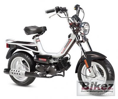 2005 Tomos Arrow