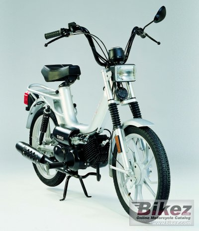 2006 Tomos Flexer photo