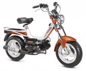 2007 Tomos Youngst`r