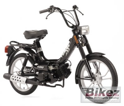 2007 Tomos Flexer photo