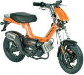 2012 Tomos Racing 45 photo
