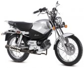 2012 Tomos Sportmate 45 photo