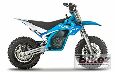 2020 Torrot Kids Enduro Two