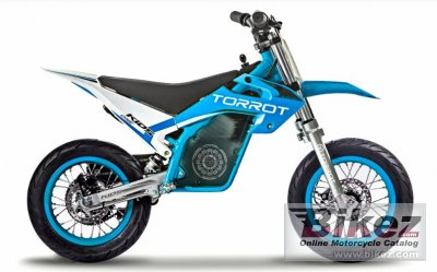 2020 Torrot Kids Supermotard One