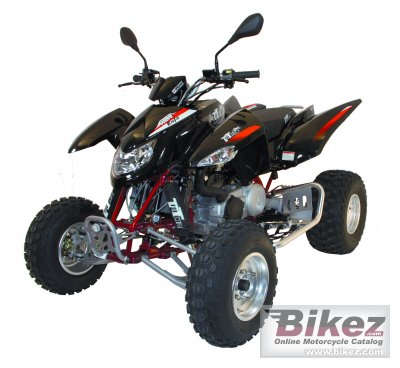 2011 triton baja 300 specifications and pictures. Black Bedroom Furniture Sets. Home Design Ideas