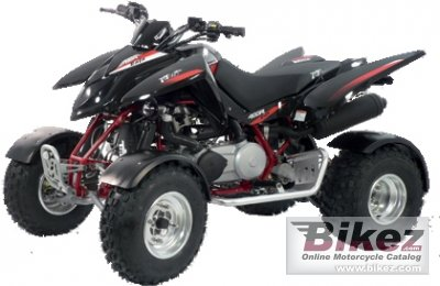 2011 triton baja 400 specifications and pictures. Black Bedroom Furniture Sets. Home Design Ideas