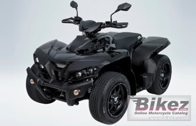 Triton RS 700