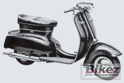 1962 Triumph Tina