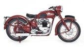 1966 Triumph Speed Twin