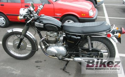 1972 triumph motorcycle modelson - photo #45
