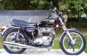 1979 Triumph T 140 V Bonneville Special photo