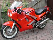 1992 Triumph Daytona 1000 photo