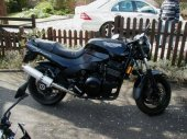 1995 Triumph Speed Triple