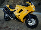 1995 Triumph Daytona Super III photo