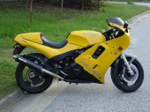 1995 Triumph Daytona 1200 photo