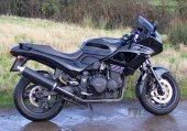 1997 Triumph Sprint 900 photo