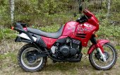 1998 Triumph Tiger 900 photo
