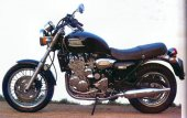 1998 Triumph Thunderbird photo