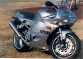 2000 Triumph Daytona 955 photo