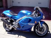 2001 Triumph Daytona 955i photo