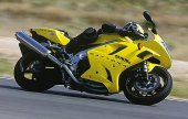 2002 Triumph Daytona 955i photo