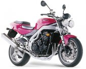 2002 Triumph Speed Triple