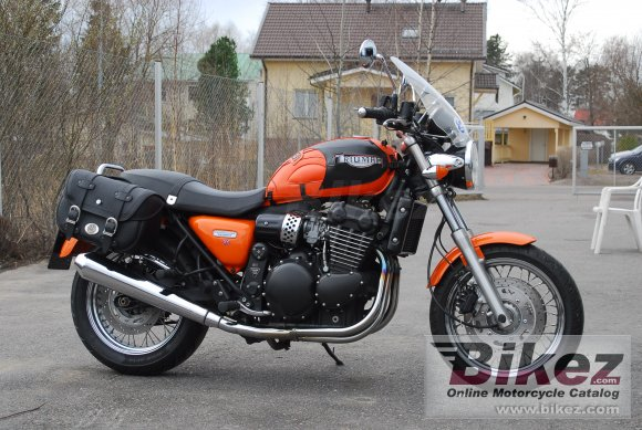 2003 Triumph Thunderbird Sport photo