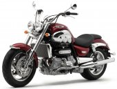 2004 Triumph Rocket III photo