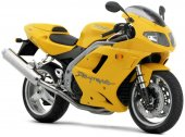 2004 Triumph Daytona 955i photo