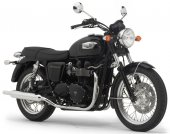 2005 Triumph Bonneville photo