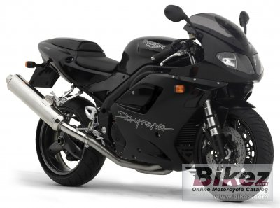 2005 Triumph Daytona 955i photo