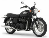 2006 Triumph Bonneville photo