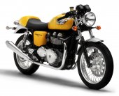 2006 Triumph Thruxton 900 photo