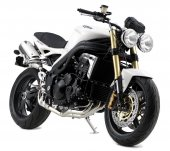 2006 Triumph Speed Triple photo