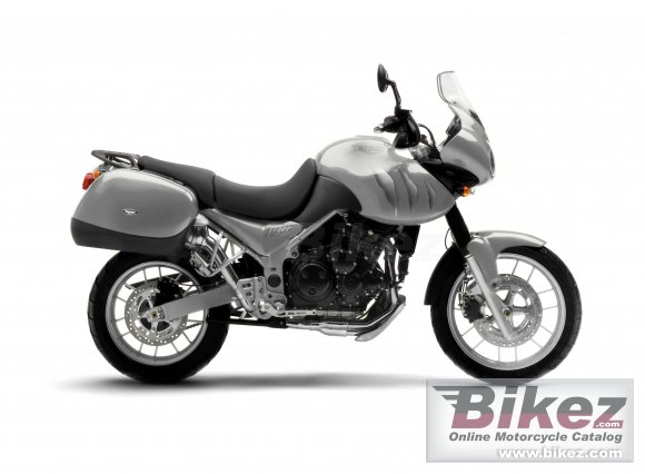 2006 Triumph Tiger photo
