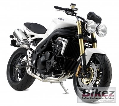 2006 triumph speed triple specifications and pictures. Black Bedroom Furniture Sets. Home Design Ideas