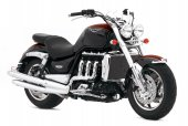 2007 Triumph Rocket III Classic photo