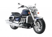 2008 Triumph Rocket III Classic photo