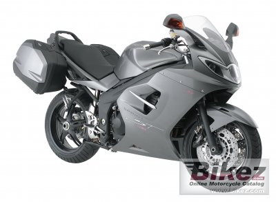 2008 triumph sprint st specifications and pictures