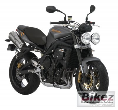 2009 triumph street triple r specifications and pictures. Black Bedroom Furniture Sets. Home Design Ideas