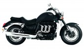 2010 Triumph Rocket III Roadster