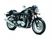 2011 Triumph Thruxton photo