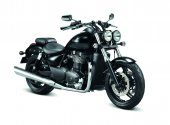2011 Triumph Thunderbird Storm photo