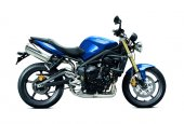2011 Triumph Street Triple photo