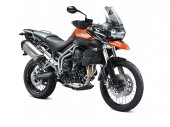 2011 Triumph Tiger 800XC photo