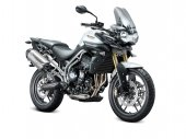 2011 Triumph New Tiger 800 photo