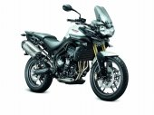 2012 Triumph Tiger 800 photo